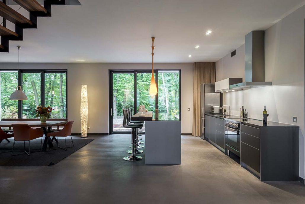Keuken design amersfoort interieur meubilair idee n for Interieur amersfoort