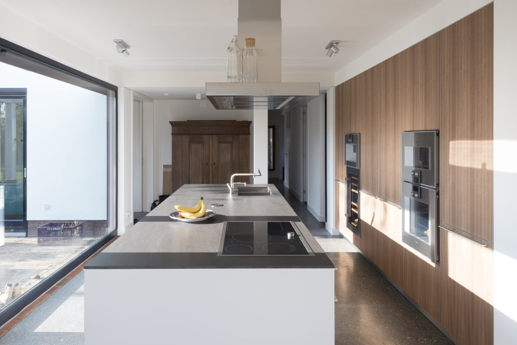 Inspiratie keuken design amersfoort - Bulthaup beton ...