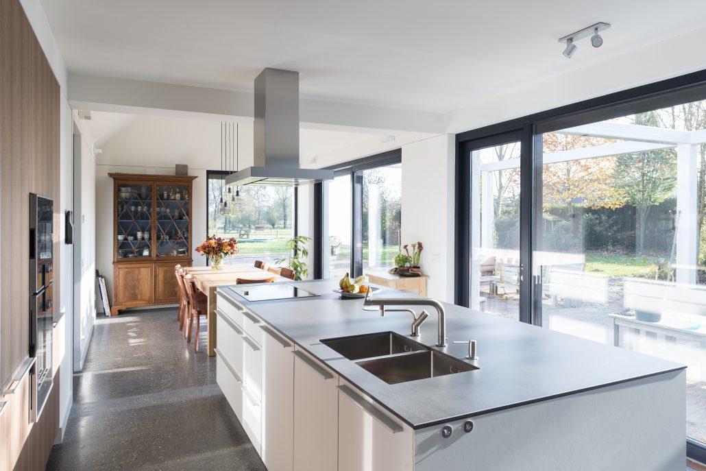 Moderne Tijdloze Keuken : Inspiratie u keuken design amersfoort