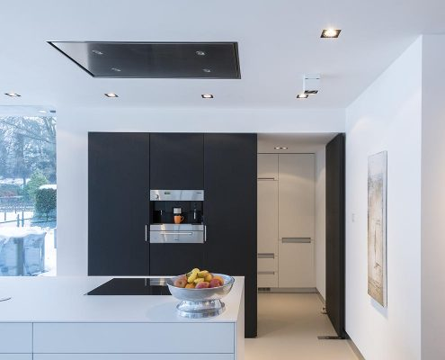 keukens, kitchen, design, modern, strak,