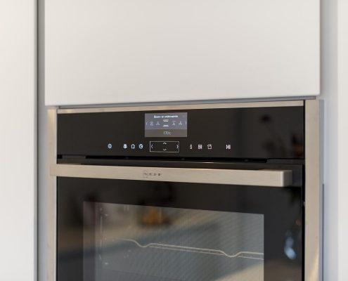 NEFF, oven, combi-oven, magnetron, eten, food, design, keuken, gadgets