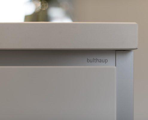 Bulthaup, design, strak, wit, metaal,