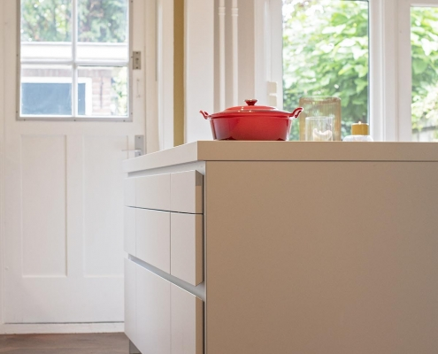 opberg ruimte keuken